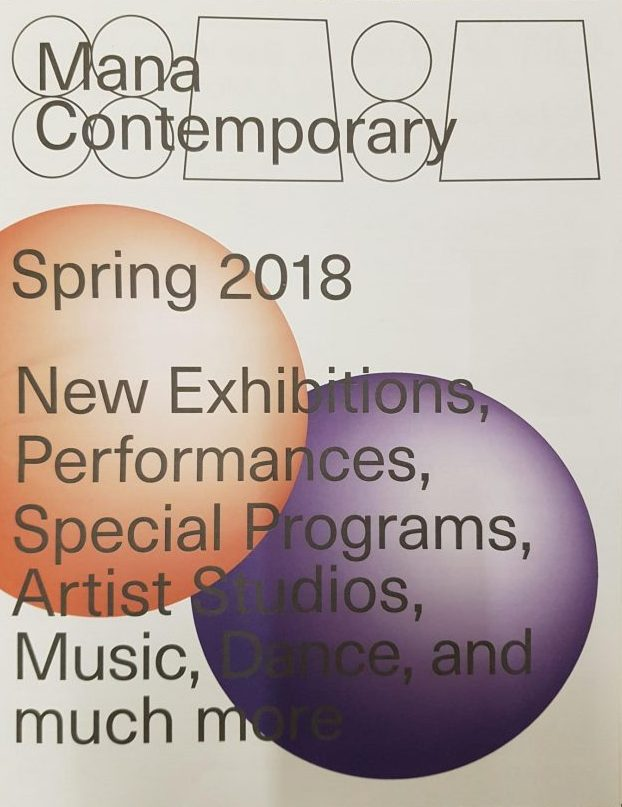 Mana Contemporary Open House 2018