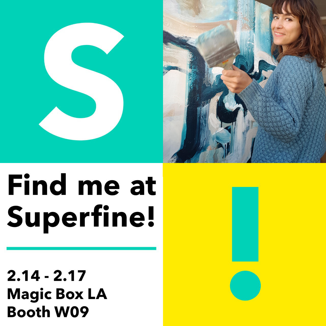 Superfine LA